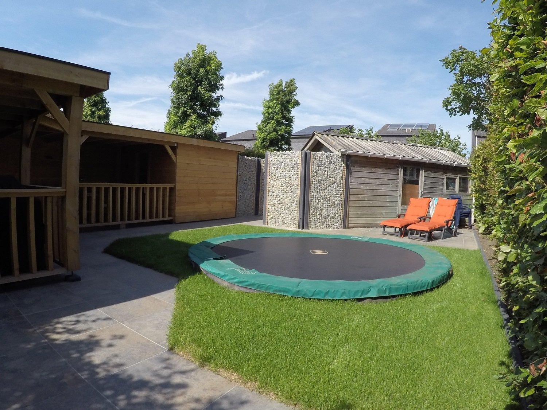 Complete tuin Heteren