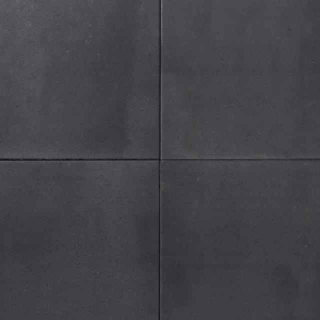 Excluton 60Plus soft comfort Nero 60x60x6cm 1000773v1