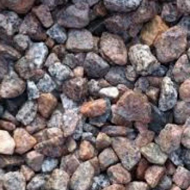 Excluton BigBag Graniet Split Rood 8-16mm