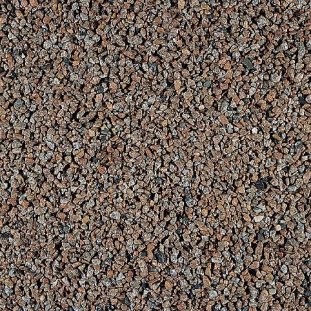 Excluton 25 kg Graniet Split Rood 8-16mm 6000182