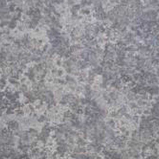 Hardsteen Tegels Siam Bluestone Gevlamd en Geborsteld 60x60x3 Blauwsteen