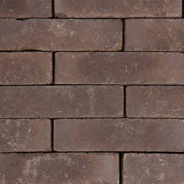 Excluton Gebakken Waalformaat 20x5x6cm Oud Reeuwijk 5001408
