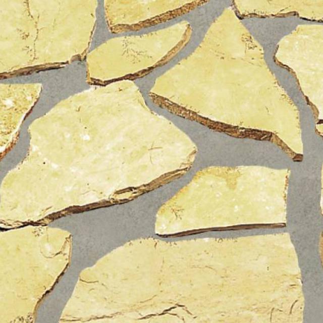 Natuursteen Tegels Flagstones Naturel Bourgogne