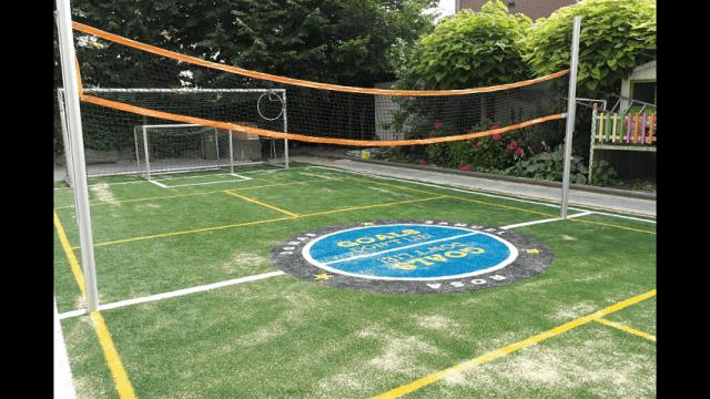 Kunstgras Sportgras 40mm