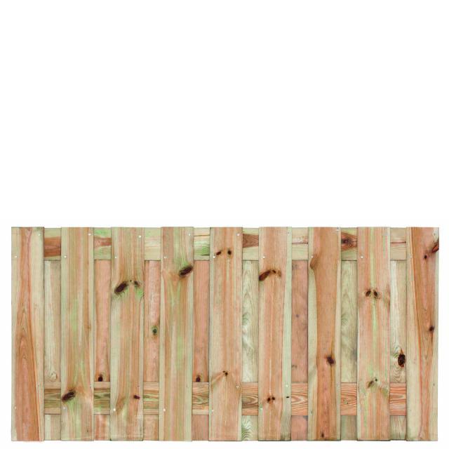 Tuinscherm Vasse 1 90x180cm    8.11090