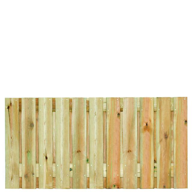 Tuinscherm Zaltbommel 1 90x180cm    8.13090