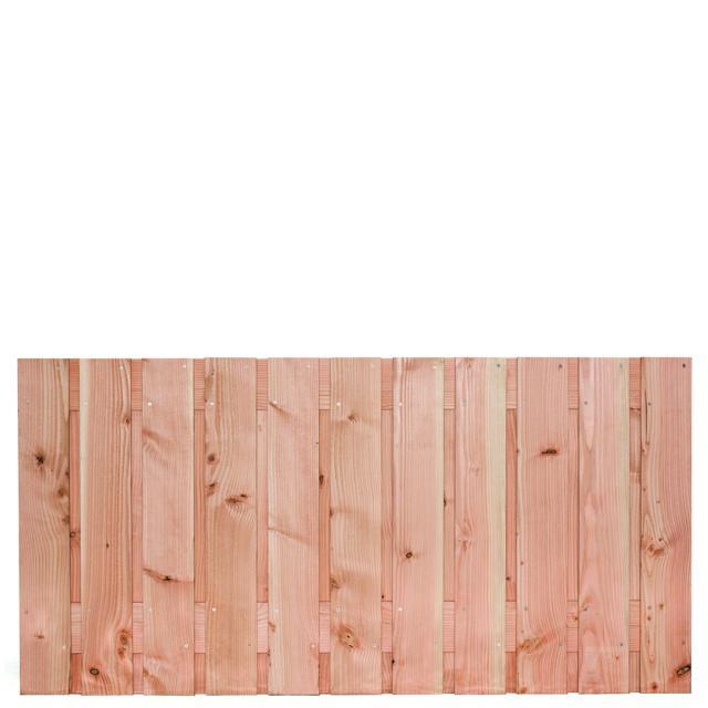 Tuinscherm Harz Lariks Douglas 1 90x180cm   8.23090