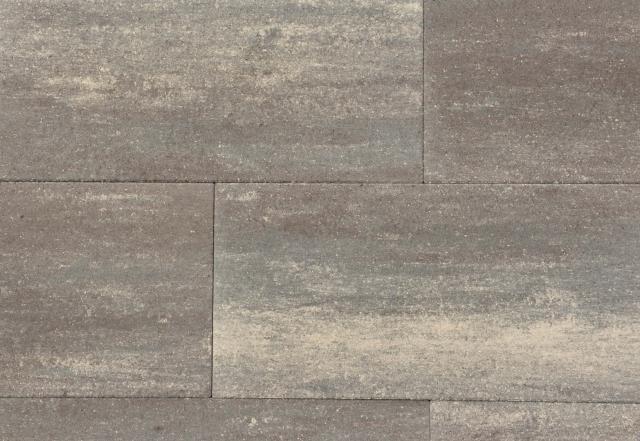 Betontegels 60plus 30x60x6 soft finish grigio