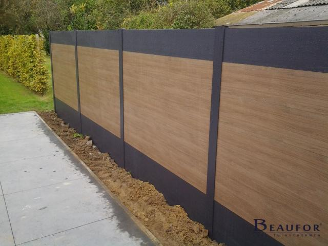 Beaufor Pintura Chamonix 180x200cm