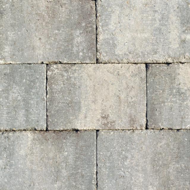 Klinkers Stenen Abbeystones Getrommeld 14x21x6cm Ivory