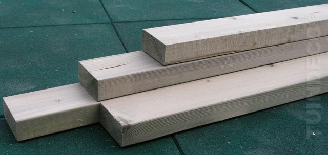 houten ligger 420cm 44x95 2.10442
