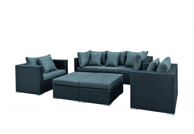 Loungeset Tuin Hout : Loungesets tuin huis ontwerp ideeen loungeset tuin hout