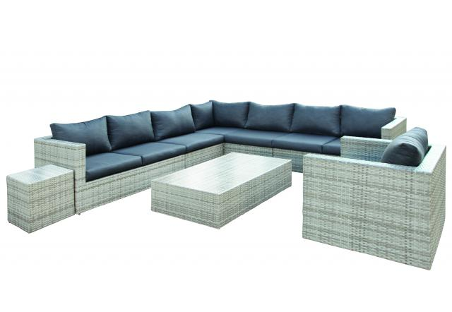 Loungeset Tuin Hout : Stoere tuin loungesets woon sfeervol loungeset tuin hout huis decor