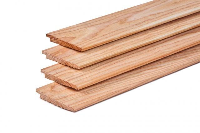 Potdekselplank A kwaliteit 1-2.0x14.5x300 45.4030