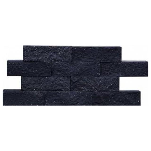Excluton Catrock 31x11.5x10cm Nero  7000254v1