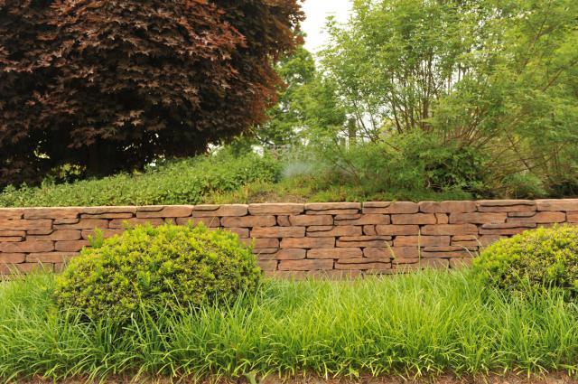 Excluton Stone Walling Verona 7000372