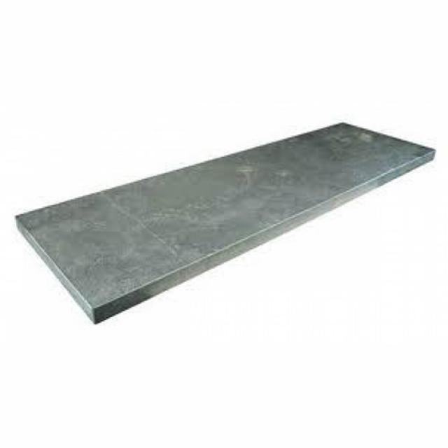 Excluton Siam Bluestone Vijverrand 100x30x3cm verzoet 5000437