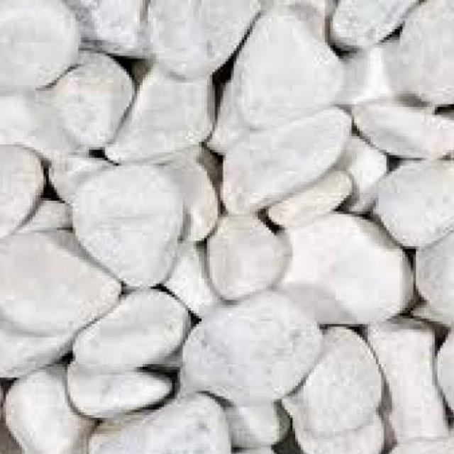 Excluton BigBag Carrara Rond 16-25mm