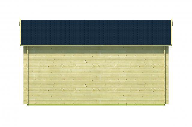 Blokhut Tane Kapschuur 40.0899