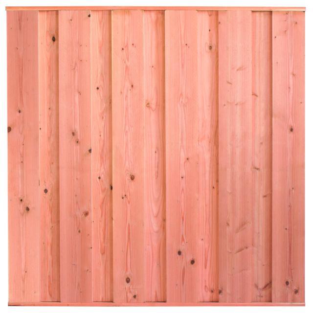 Tuinscherm Saarland Lariks Douglas 180x180cm 8.24185