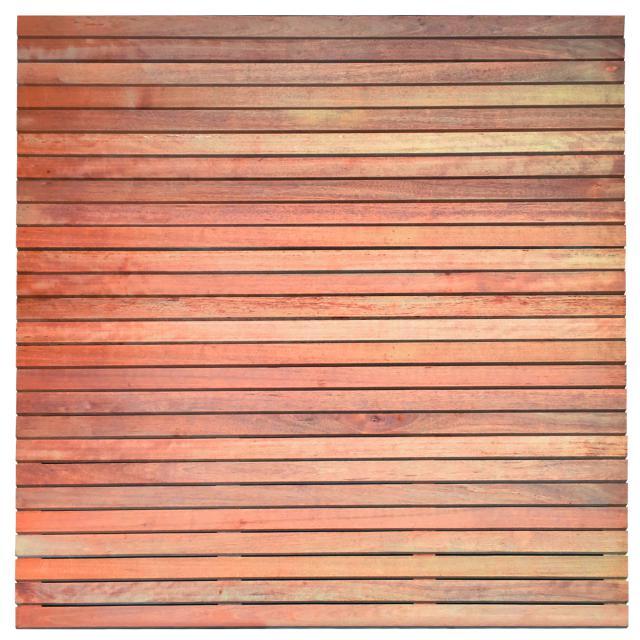 Tuinscherm Rhombus Makkum 180x180cm 8.45180