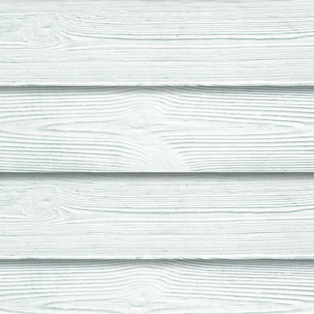 Onderplaat Rabat-hout motief wit/grijs 26x4.8x184cm