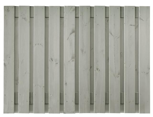 Hout-beton Grenen Brussel zilvergrijs 130x180 motief onderplaten incl. plaatsen
