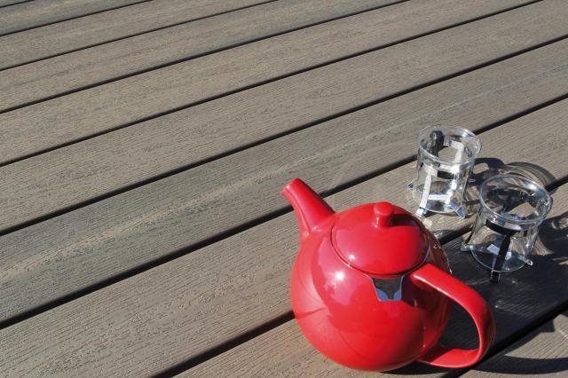 Felix Clercx Pro-Tect latte afhalen materialen