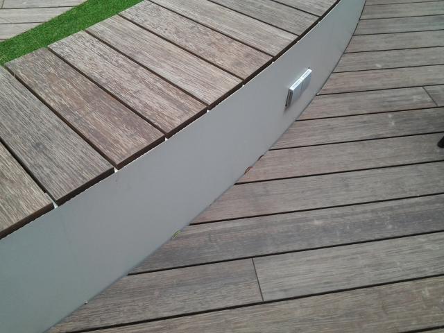 Felix Clercx bamboo xtreme 13,7cm incl. leggen