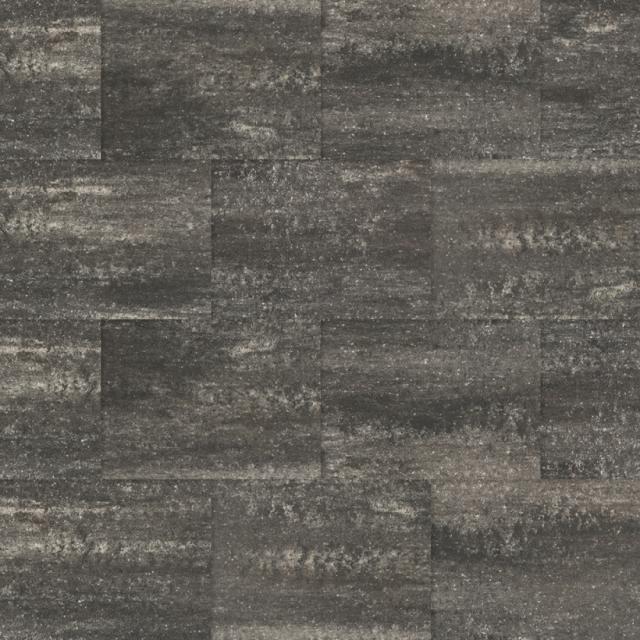 Excluton 60Plus soft comfort Grijs/Zwart 30x40x6cm 1001144