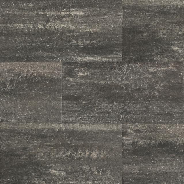 Excluton 60Plus soft comfort Grijs/Zwart 40x80x4cm  1001142