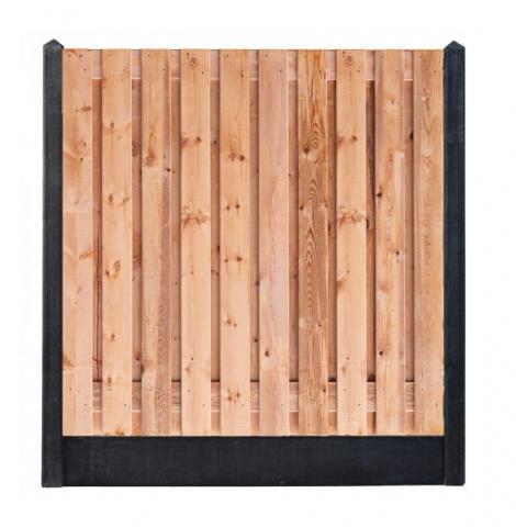 Hout-beton Red Class Wood 180x180 afhalen materialen