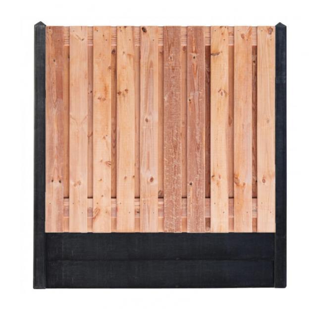 Hout-beton Red Class Wood 150x180 afhalen materialen