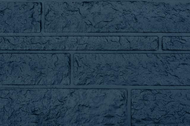 Onderplaat Rotsmotief gecoat 20x4.8x184cm