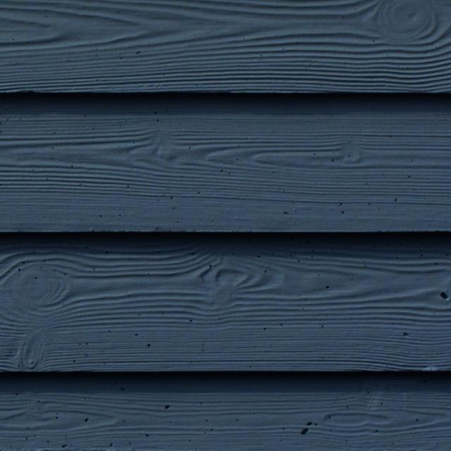 Onderplaat Rabat-hout motief antraciet gecoat 26x4.8x184cm