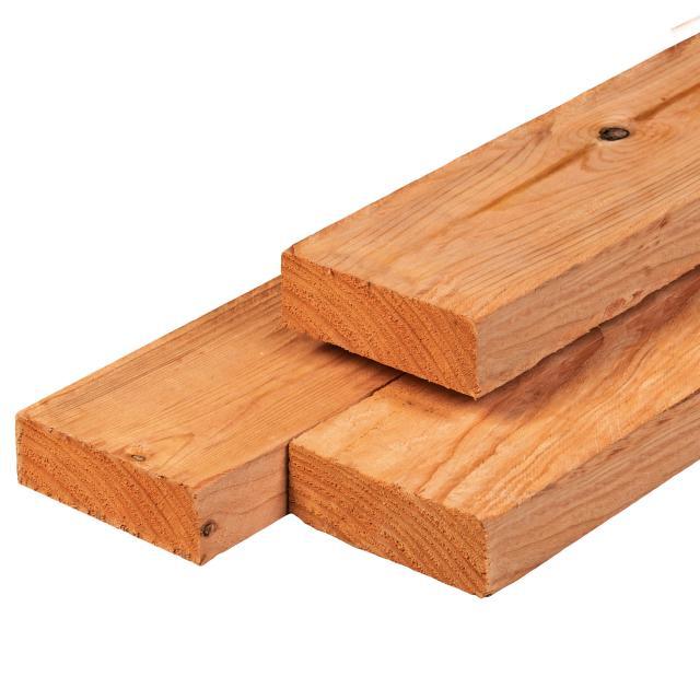 Red class wood ligger geschaafd 4.5x14.5x300cm 36.41430