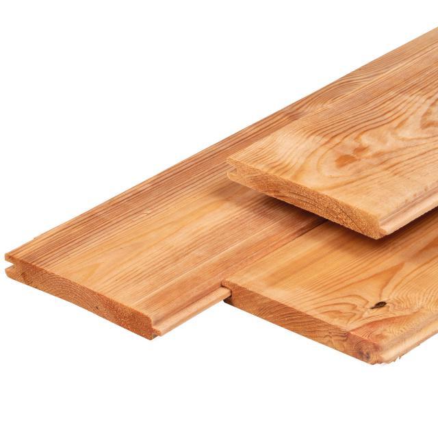 Red class wood dakbeschot 1.8x19.5x500cm 36.8022