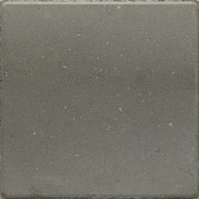 Excluton betontegel 30x30x4.5cm KOMO grijs met pallet 2000596