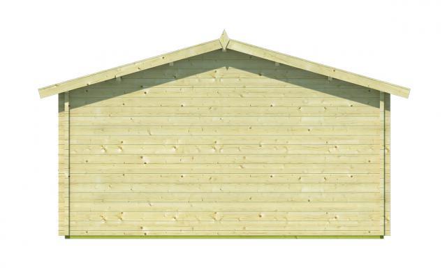 Garage Rydell puntdak 40.0798