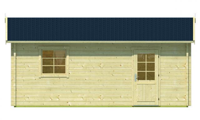 Garage Moa puntdak 40.0803